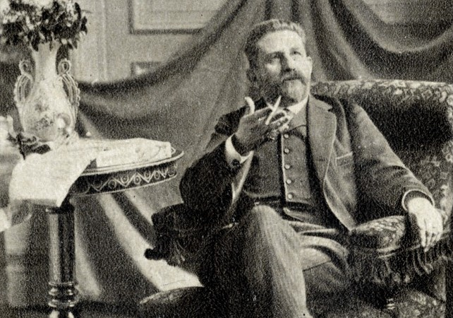 The fallout of the Franco-Prussian War made Georges Ernest Boulanger a credible threat to the French Third Republic.