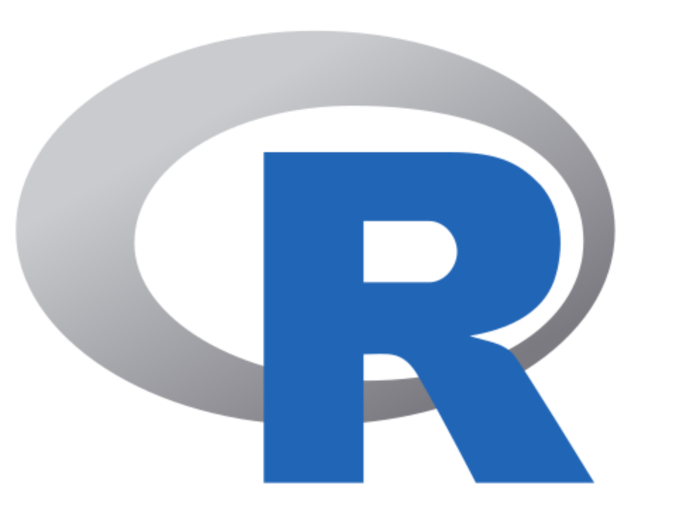 The R Logo, just 'cause.