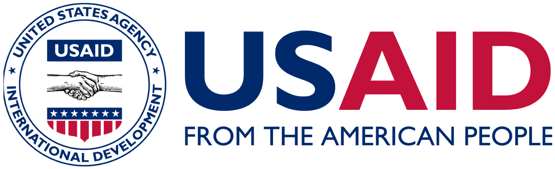 USAID: From the American People.